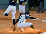 Girls Varsity Softball victory in second region match up with Bishop England