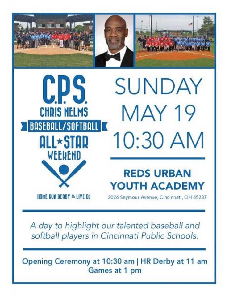 CPS All Star Game