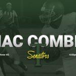 CMAC Combine