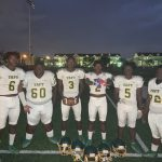 "VOTE:  TAFT HS ""TEAM OF THE WEEK"""