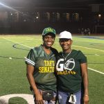 Mothers of the Game