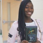 September Taft Athlete of the Month