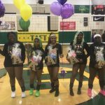 SENIOR NIGHT: VOLLEYBALL