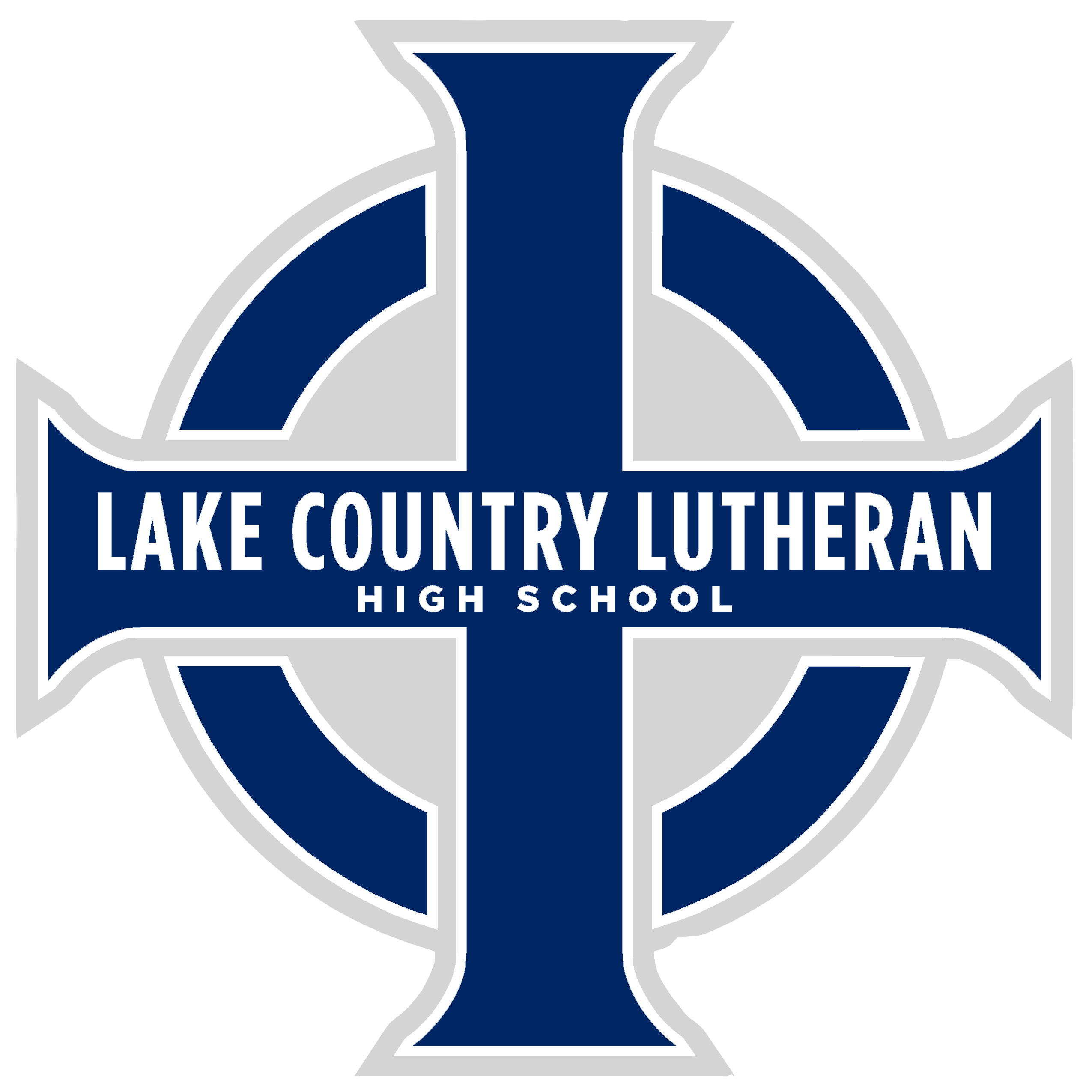 Welcome to the home for Lake Country Lutheran Sports