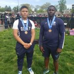Olney Charter HS Captures Bronze Medals @ PPL Relays