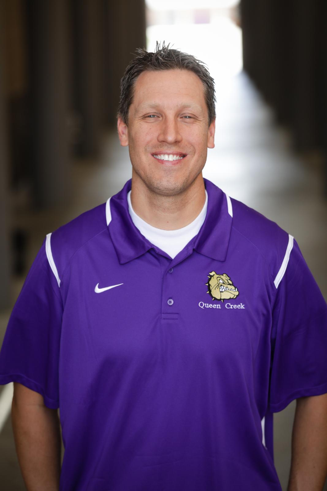Boys basketball welcomes new head coach, Daniel Bobik