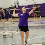 Badminton looks forward to season