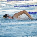 Swim & Dive starts season at home
