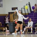 Volleyball falls to Corona del Sol in four