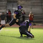 Football improves to 4-1 with win over Skyline