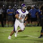 Football beats Mountain Pointe on last-minute touchdown