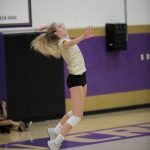 Kate Grimmer nominated for AVCA All-American