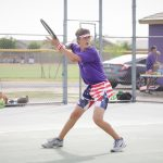 Boys tennis welcomes new coach, season starts