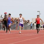 Boys and girls track teams win East Valley Championships