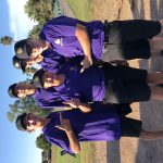 Boys golf finishes second, takes first individually