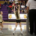Girls volleyball falls to Corona Del Sol 3 – 0