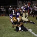 Football shuts out Mountain Pointe 32-0