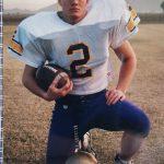 QCHS remembers former student and athlete Alan Nevitt