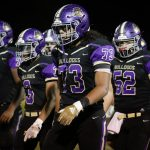 Football beats Boulder Creek 50-36 to advance in playoffs