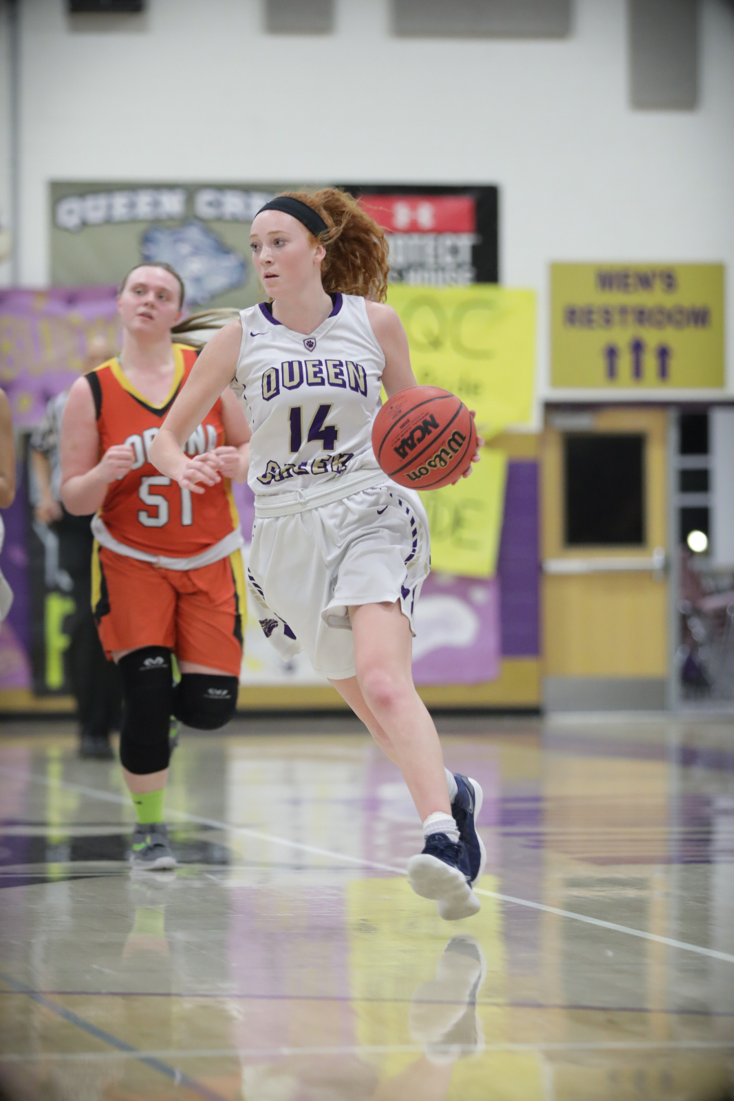 Girls basketball looks forward to new season