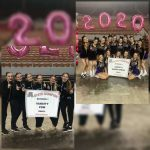 Pom and cheer find success in 2020 competitions