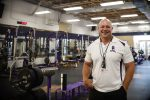 Paul Reynolds leaves his mark, makes move back to weight room