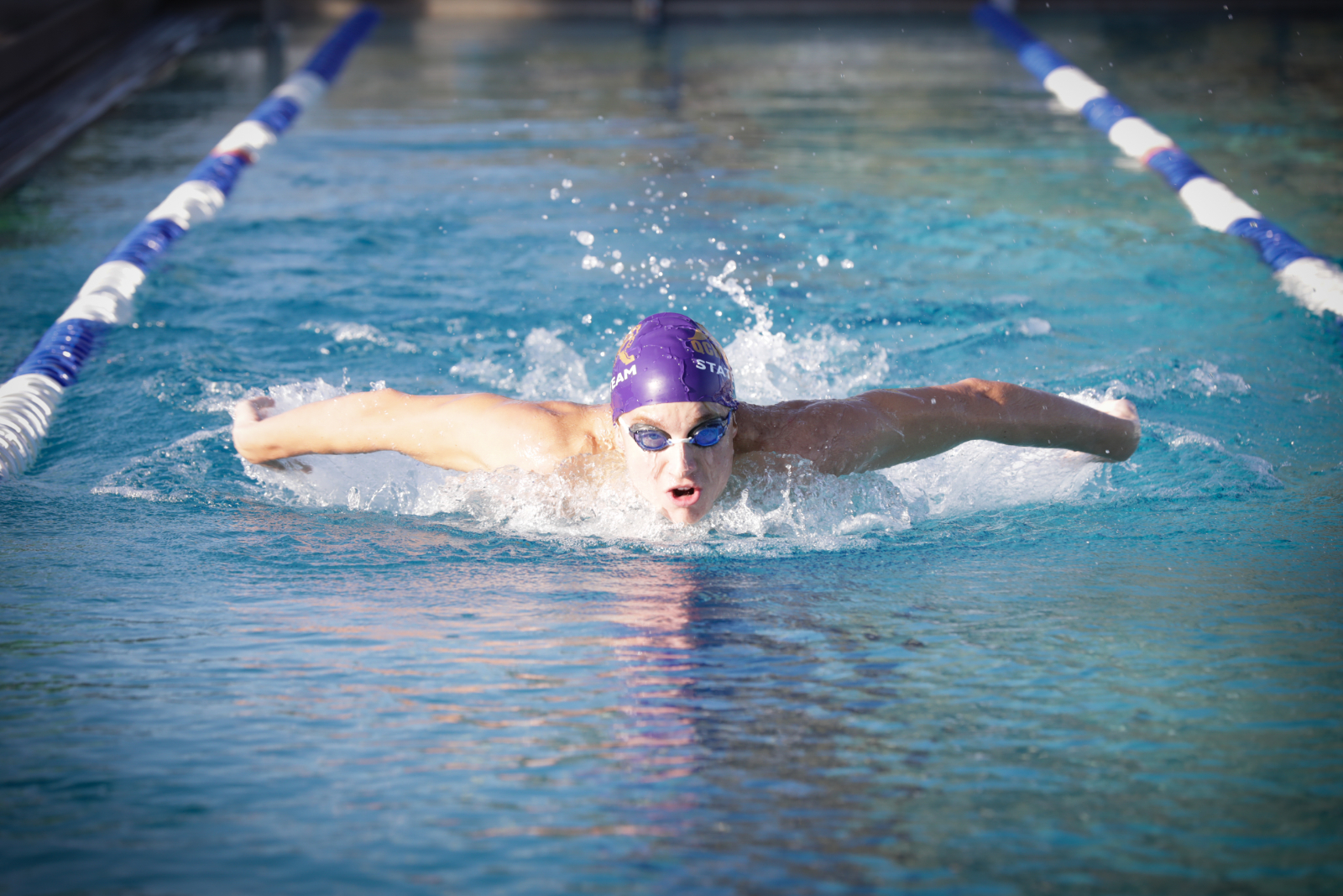 Swim & Dive next up to start its season