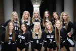 Girls volleyball is ready for 6A state tournament