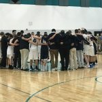 Boys Varsity Basketball beats Harvard 73 – 48