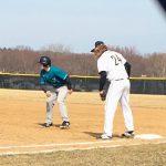 Woodstock North Thunder Varsity Baseball Stymied By Streamwood, Lose 12-2