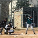 Woodstock North Thunder Varsity Holds Off Harvard As 4-Run Deficit Is Nearly Erased