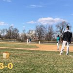 Woodstock North Thunder Varsity Claims Lead In Fourth Inning To Defeat Marengo