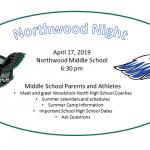 Northwood Night