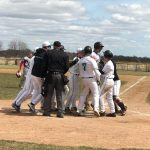 Woodstock North Thunder Varsity Grabs Lead In Fifth Inning To Defeat Lakes