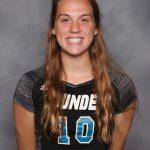 Brooke Amann Commits to South Dakota State University