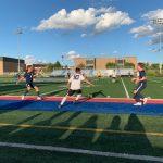 Boys Varsity Soccer falls to Nazareth Academy 2 – 1