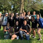 Girls Varsity Tennis beats Round Lake Senior 7 – 0