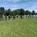 Boys Junior Varsity Soccer falls to Leyden