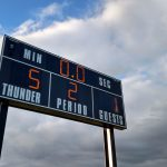Boys Varsity Soccer beats Johnsburg 5 – 1 in home opener.