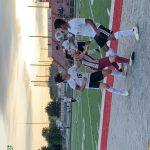 Boys Varsity Soccer falls to Antioch 3 – 1