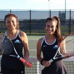Girls Varsity Tennis Extends Winning Streak vs. Crystal Lake South