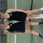 Girls Varsity Tennis edges Wauconda 4 – 3