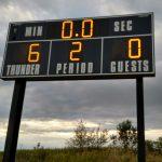 Boys Varsity Soccer beats Marengo 6 – 0
