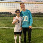 Boys Varsity Soccer Erases 4 Goal Deficit, Wins in PKs.