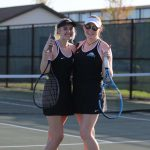Girls Varsity Tennis beats Antioch 6 – 1 for 20th Consecutive Team Win