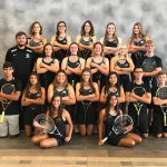 Girls Varsity Tennis beats Marengo 6 – 1 To Close Regular Season Play