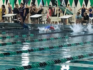 FVC Swim Meet