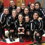 Thunder Dancers Finish 3rd Place