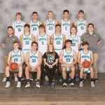 Sophomore/Varsity Boys Basketball at Rock Falls- CANCELLED