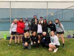 Girls Varsity Tennis defeats Johnsburg 6 – 1